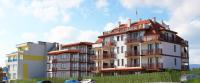 Apartments for sale in Lozenets