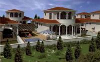 Luxurious villas for sale near Kableshkovo