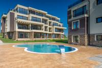 Apartments for sale in Chernomorets