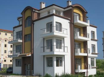 Apartments for sale in Obzor