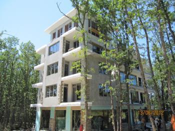 Apartments for sale in Primorsko