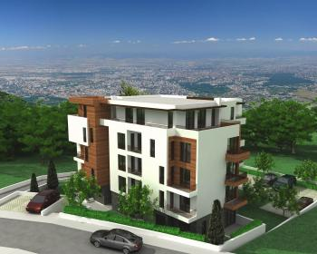 Apartments for sale in Sofia