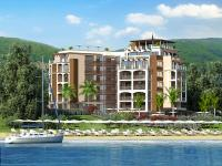 First line apartments for sale in Sunny Beach