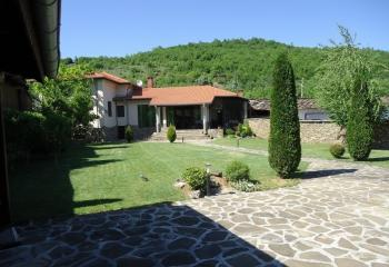 House for sale near Troyan