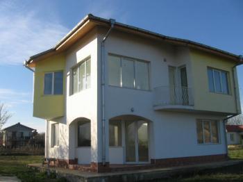 House near Balchik sea resort