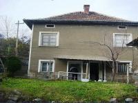 House near mineral baths