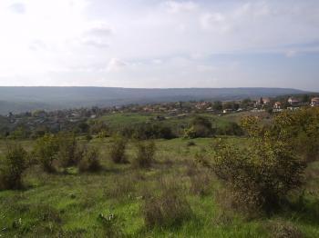 Land for sale near Balchik