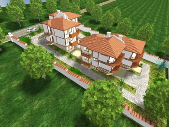 Apartments for sale in Kosharitsa