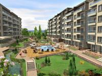 Apartments for sale in Varna