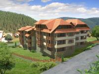 Apartments for sale near Borovetz