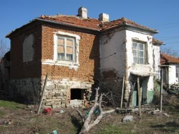 House for sale near Karnobat