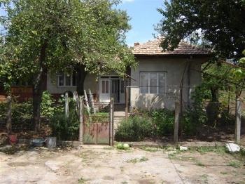House for sale near Silistra