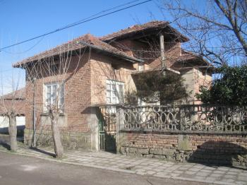 house for sale near Veliko Tarnovo