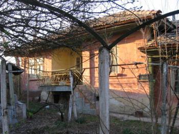 House For Sale Near Veliko Tyrnovo