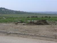 Regulated plot for sale in Kosharitza