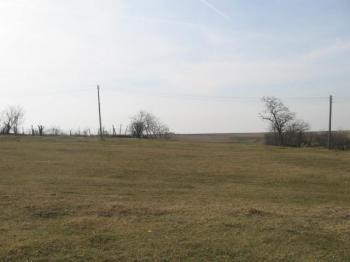 Land for sale near Yambol