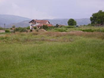 Land for sale near Sandanski