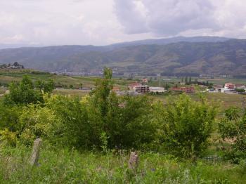 Development land for sale near Sandanski