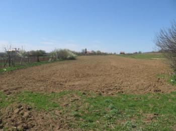 Building plot for sale near Varna