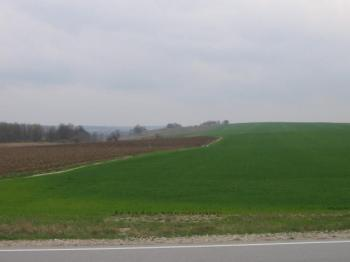 Agricultural land for sale near Varna