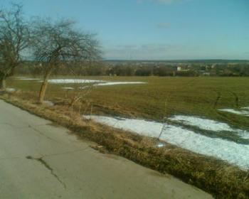Plot of land for sale near Varna