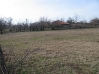 Plot of land for sale near Yambol