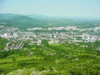 Information about Gabrovo