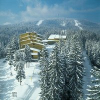 Information about Pamporovo