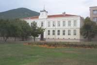 Information about Sliven